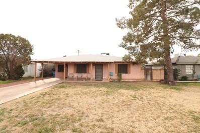 2241 W Whitton Avenue, Phoenix, AZ 85015 - #: 5876855