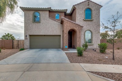 4805 W Donner Drive, Laveen, AZ 85339 - #: 5876860