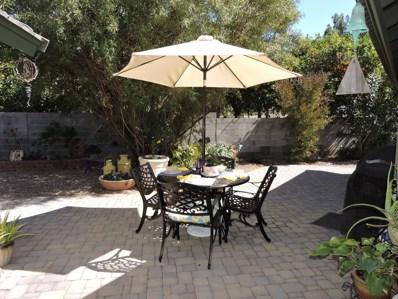 7579 W Wikieup Lane, Glendale, AZ 85308 - MLS#: 5876907