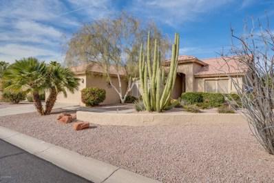 9516 E Sunburst Drive, Sun Lakes, AZ 85248 - #: 5876927