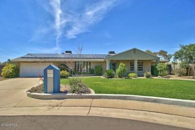 4714 N 68TH Place, Scottsdale, AZ 85251 - #: 5876982