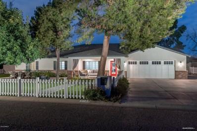 3732 E Hazelwood Street, Phoenix, AZ 85018 - MLS#: 5877029
