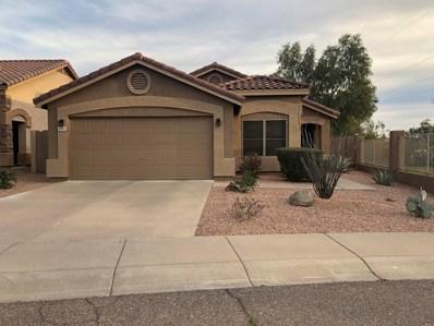 5001 E Roy Rogers Road, Cave Creek, AZ 85331 - #: 5877030