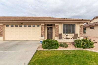 2663 S Springwood Boulevard UNIT 324, Mesa, AZ 85209 - #: 5877096