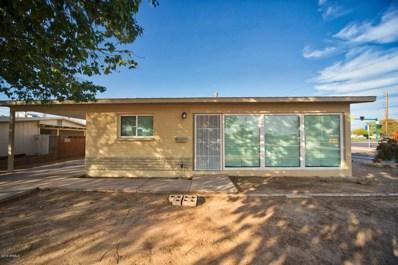 7502 W Whitton Avenue, Phoenix, AZ 85033 - #: 5877154