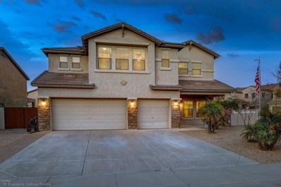 30124 W Mulberry Drive, Buckeye, AZ 85396 - #: 5877157