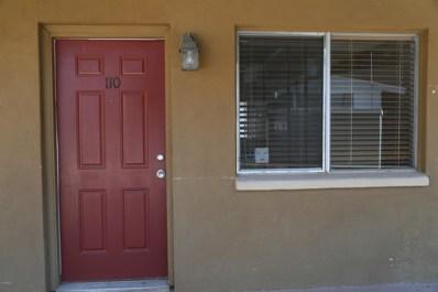 4401 N 12TH Street UNIT 110, Phoenix, AZ 85014 - MLS#: 5877162