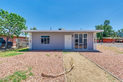 1637 N 39TH Avenue, Phoenix, AZ 85009 - #: 5877188