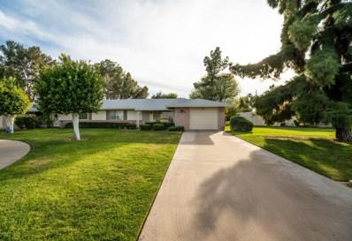 10745 W Caron Drive, Sun City, AZ 85351 - #: 5877201