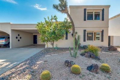 7655 E Highland Avenue, Scottsdale, AZ 85251 - MLS#: 5877226