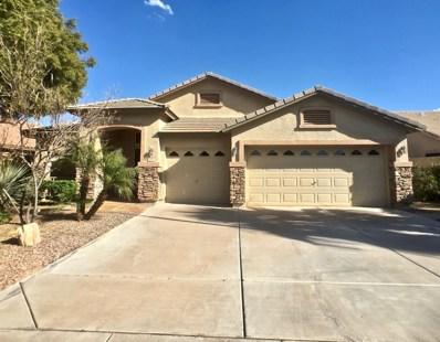 217 S 122ND Avenue, Avondale, AZ 85323 - MLS#: 5877232