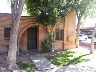 4413 E Hubbell Street UNIT 83, Phoenix, AZ 85008 - #: 5877244