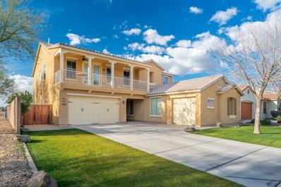 7634 S Boxelder Street, Gilbert, AZ 85298 - #: 5877274