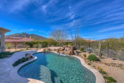 37030 N Winding Wash Trail, Carefree, AZ 85377 - MLS#: 5877291