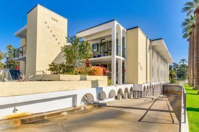 6502 N Central Avenue UNIT A104, Phoenix, AZ 85012 - MLS#: 5877317