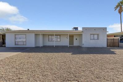 5429 W Roanoke Avenue, Phoenix, AZ 85035 - MLS#: 5877325