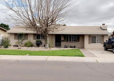 885 E Oakland Street, Chandler, AZ 85225 - #: 5877361