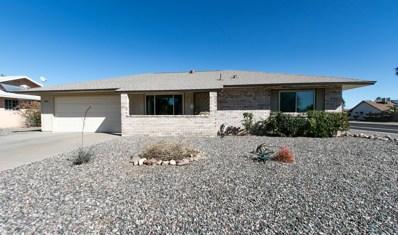 17803 N 134th Avenue, Sun City West, AZ 85375 - MLS#: 5877376