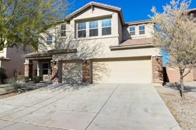 3687 N 301st Drive, Buckeye, AZ 85396 - #: 5877387