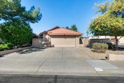 534 E Taro Lane, Phoenix, AZ 85024 - MLS#: 5877428