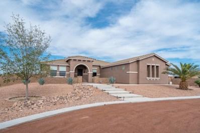 30134 W Pierce Street, Buckeye, AZ 85396 - #: 5877435