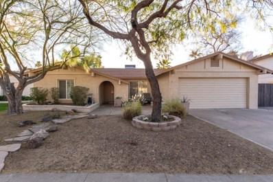 2747 S Playa, Mesa, AZ 85202 - MLS#: 5877516
