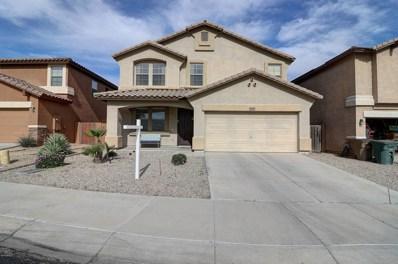 11848 W Via Montoya Court, Sun City, AZ 85373 - MLS#: 5877523