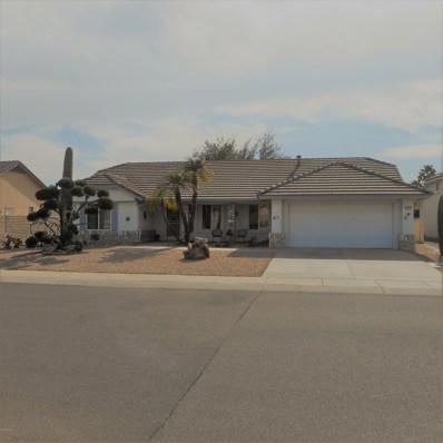 13803 W Sky Hawk Drive, Sun City West, AZ 85375 - MLS#: 5877535