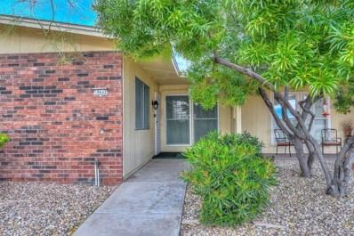 18642 N 133RD Avenue, Sun City West, AZ 85375 - MLS#: 5877673