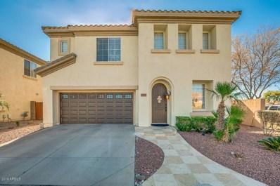 2011 E Carla Vista Drive, Chandler, AZ 85225 - MLS#: 5877684