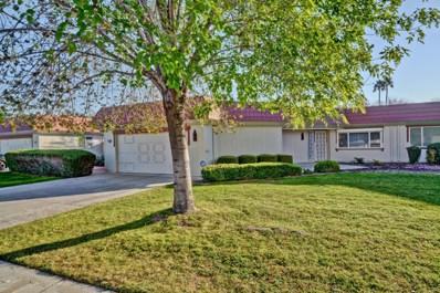 16841 N 103RD Drive, Sun City, AZ 85351 - #: 5877693