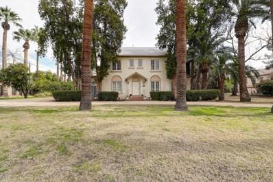 7019 N Central Avenue, Phoenix, AZ 85020 - MLS#: 5877727