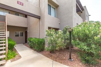 11260 N 92ND Street UNIT 1010, Scottsdale, AZ 85260 - MLS#: 5877752