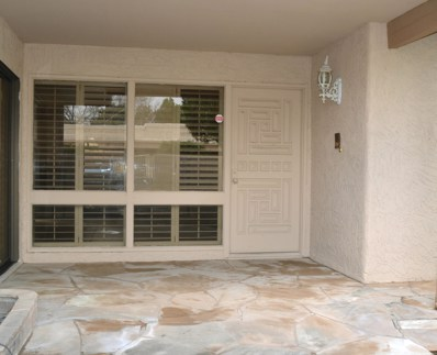 4525 N 66TH Street UNIT 98, Scottsdale, AZ 85251 - MLS#: 5877860