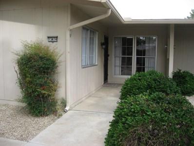13414 W Copperstone Drive, Sun City West, AZ 85375 - MLS#: 5877958