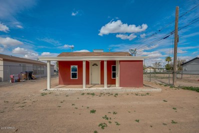 228 W Hess Avenue, Coolidge, AZ 85128 - #: 5878059