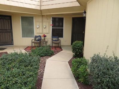 13809 N Del Webb Boulevard, Sun City, AZ 85351 - #: 5878077