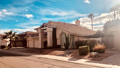 15830 S 15TH Place, Phoenix, AZ 85048 - MLS#: 5878095