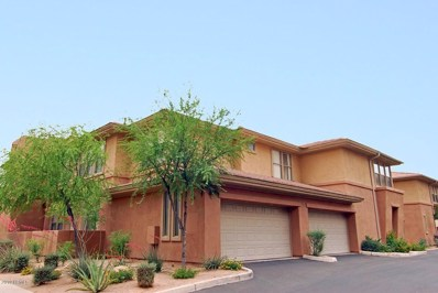 19777 N 76TH Street UNIT 1111, Scottsdale, AZ 85255 - MLS#: 5878129