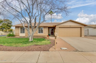 918 W Loughlin Drive, Chandler, AZ 85225 - MLS#: 5878165