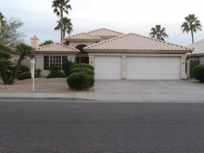 3439 E Utopia Road, Phoenix, AZ 85050 - #: 5878229
