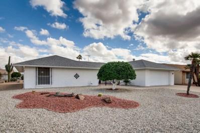 17643 N Whispering Oaks Drive, Sun City West, AZ 85375 - MLS#: 5878252