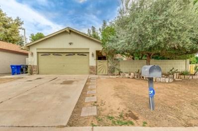 2002 W Inlet Loop, Mesa, AZ 85202 - MLS#: 5878276