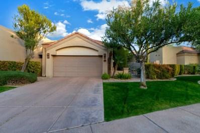 7740 E Gainey Ranch Road UNIT 54, Scottsdale, AZ 85258 - MLS#: 5878352