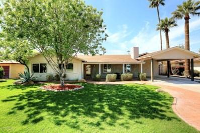 6540 N 16TH Place, Phoenix, AZ 85016 - MLS#: 5878364