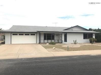 13214 W Mesa Verde Drive, Sun City West, AZ 85375 - MLS#: 5878408