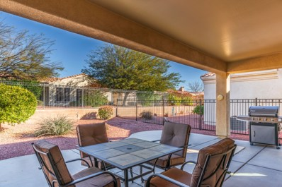 12940 W Rincon Drive, Sun City West, AZ 85375 - MLS#: 5878419