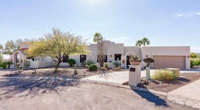 16402 E Bradford Drive, Fountain Hills, AZ 85268 - MLS#: 5878447