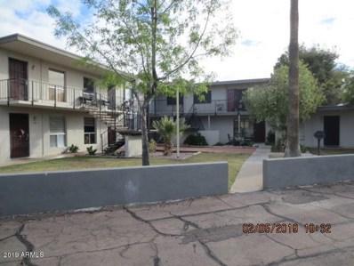 4148 E Calle Redonda Avenue UNIT 84, Phoenix, AZ 85018 - #: 5878457
