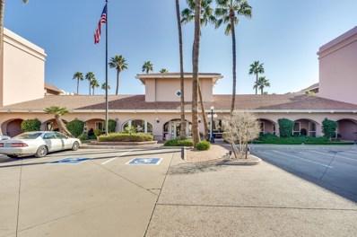 4141 N 31ST Street UNIT 310, Phoenix, AZ 85016 - MLS#: 5878543